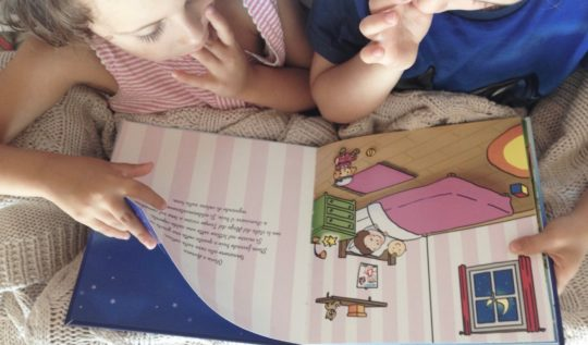 MyBoo libri personalizzati