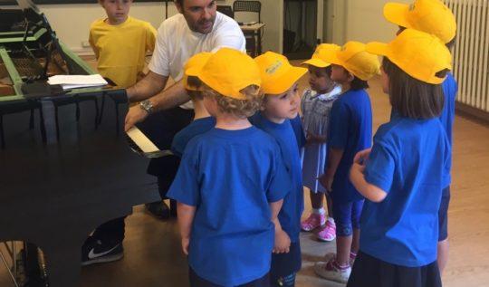 Choral Kids
