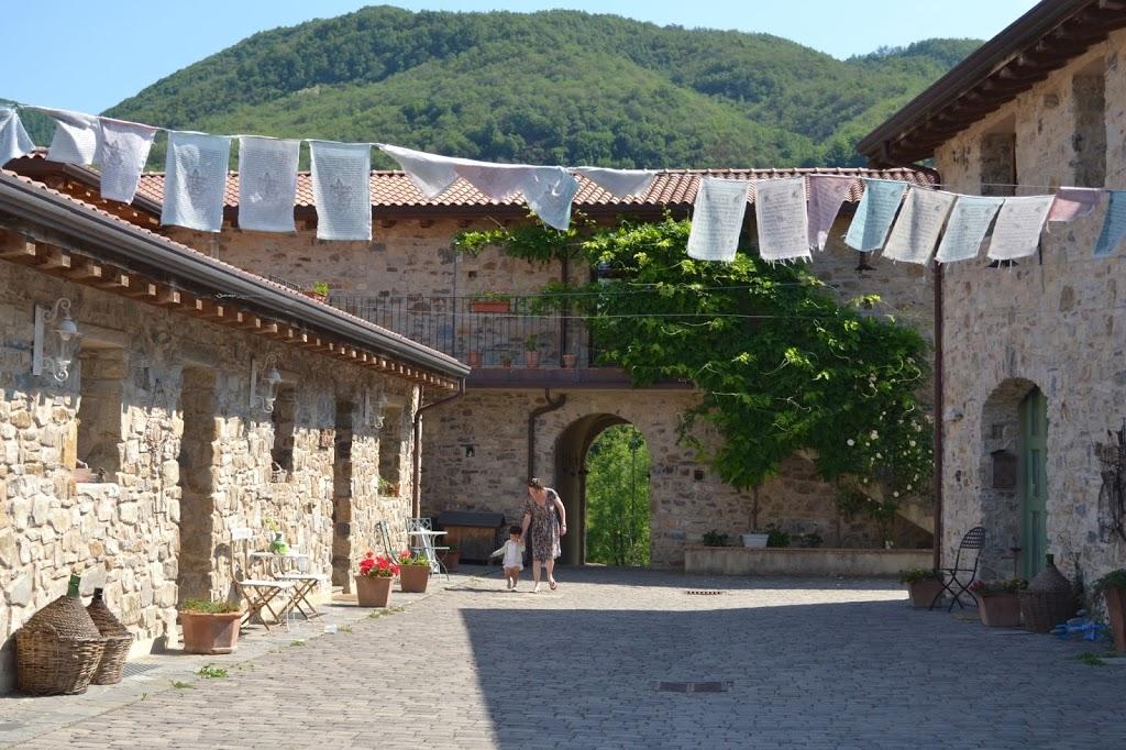 selvella agriturismo tuscany - photo#45