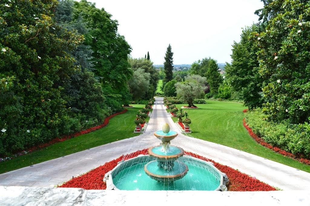 Byblos Art Hotel Verona