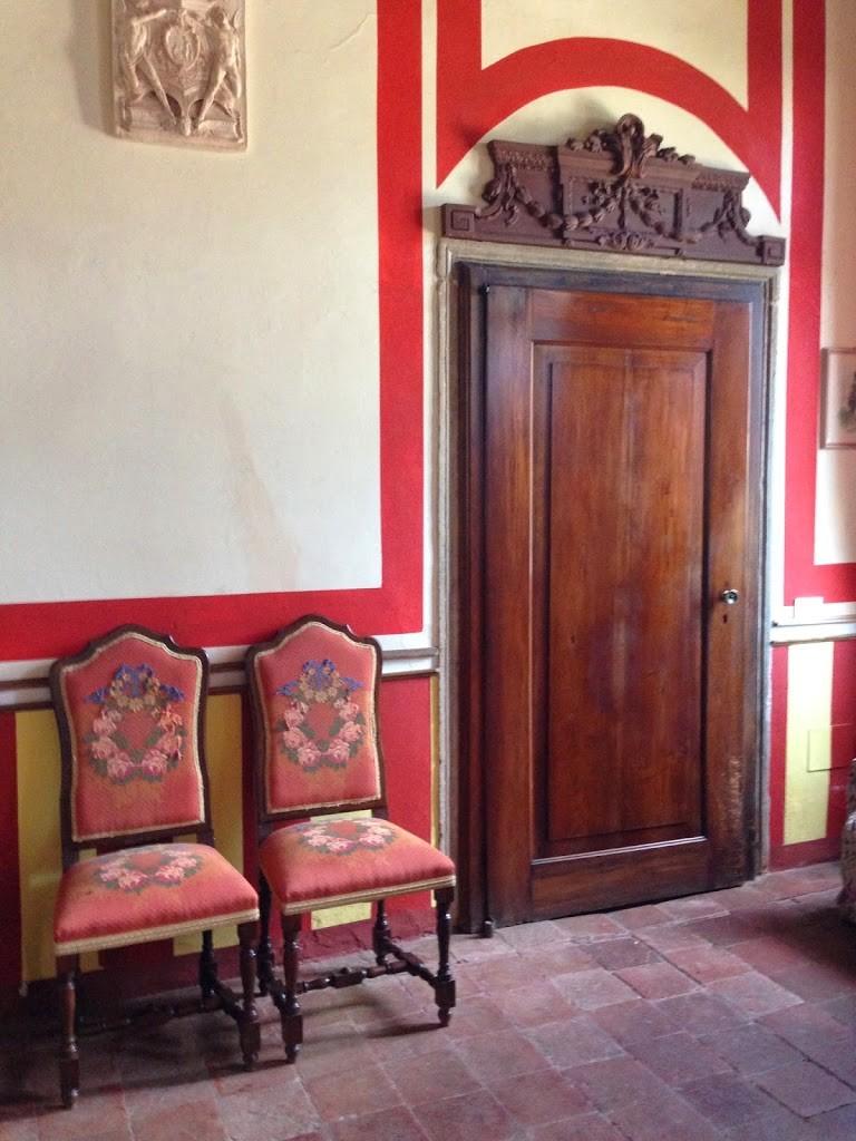 Villa Traverso Pedrina Valpolicella