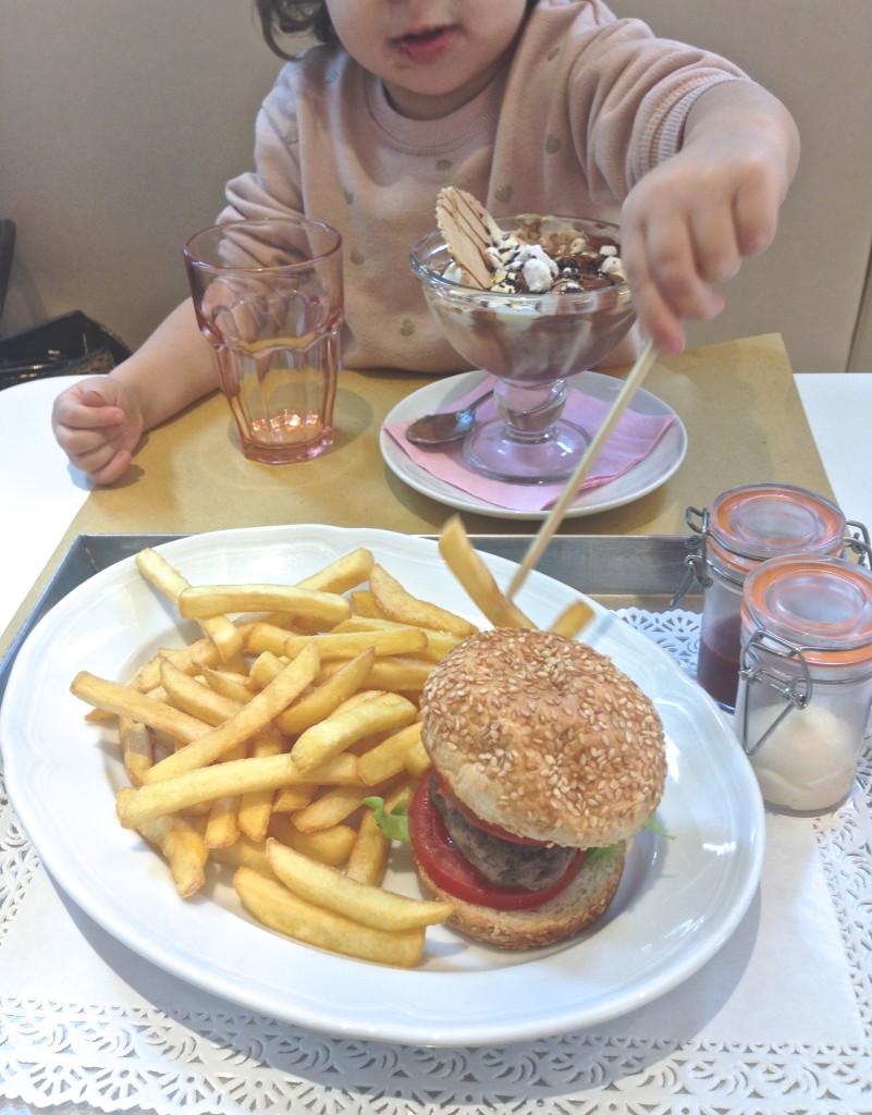 Hamburger Momsabouttown