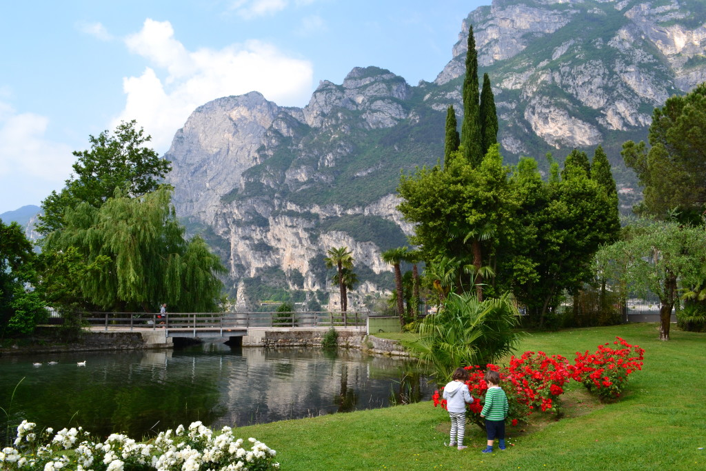Hotel du lac et du parc