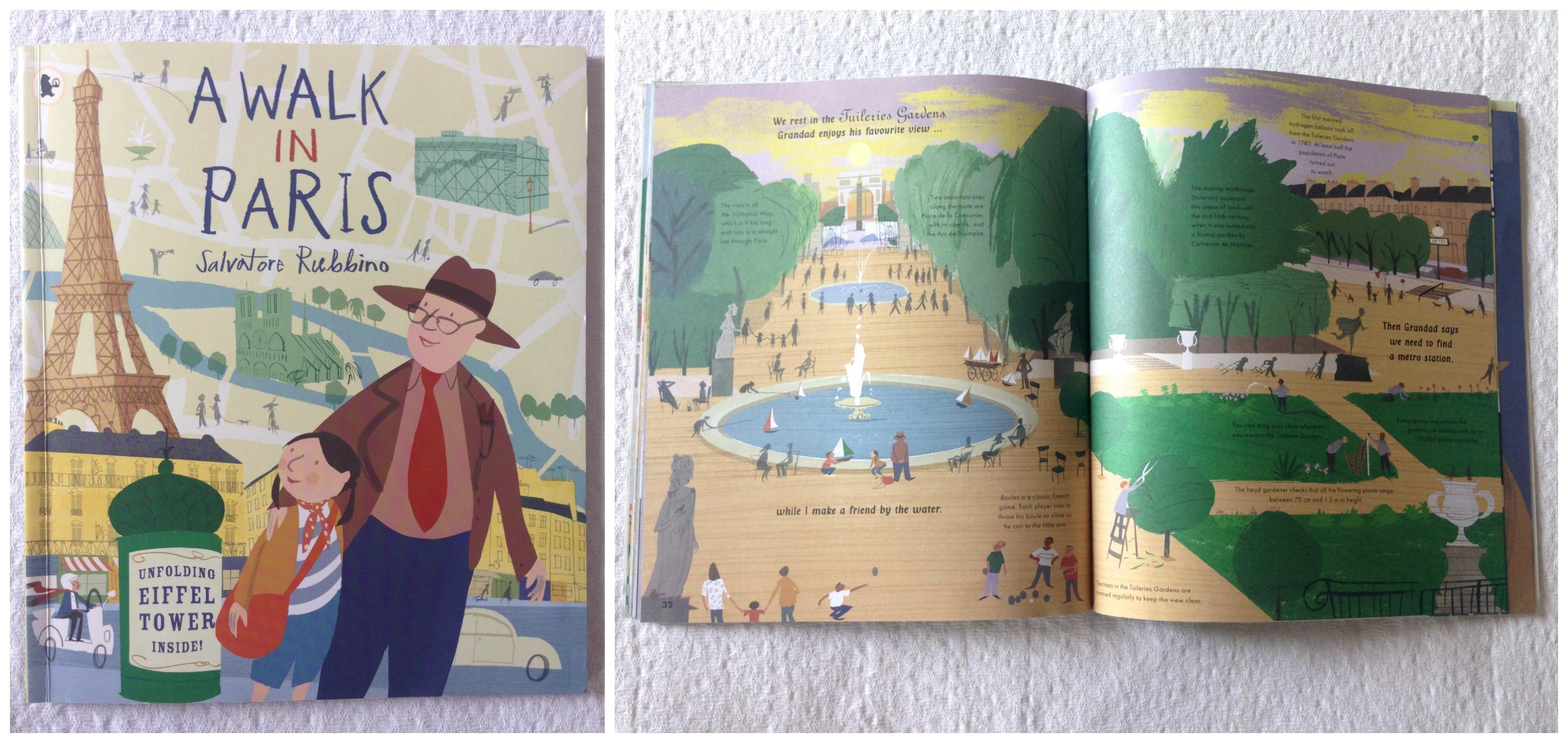 Libri per bambini su Parigi: la magia inizia qui - Moms about town