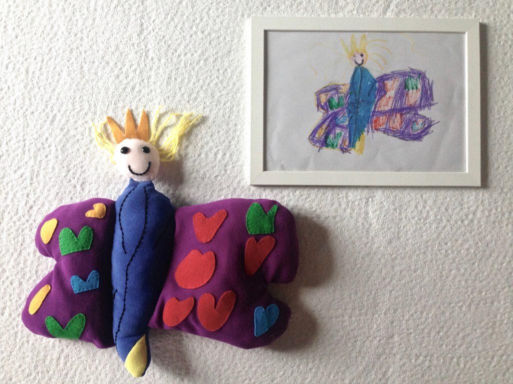 disegni di bambini artist