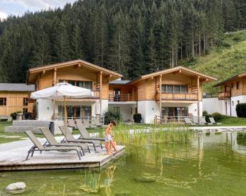 Feuerstein Nature Resort